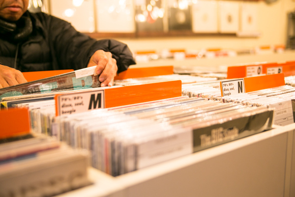 The best record stores in Shibuya