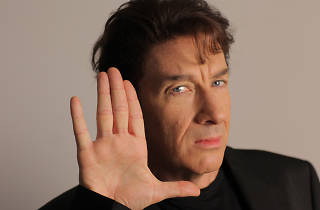 An Evening with Brian Pern