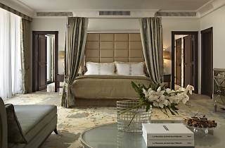 InterContinental Phoenicia, Hotels, Beirut