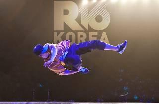 R16 KOREA