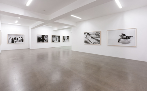 Taka Ishii Gallery [MOVED]