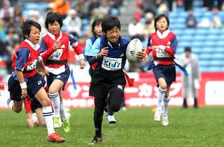 Chichibunomiya Rugby Stadium