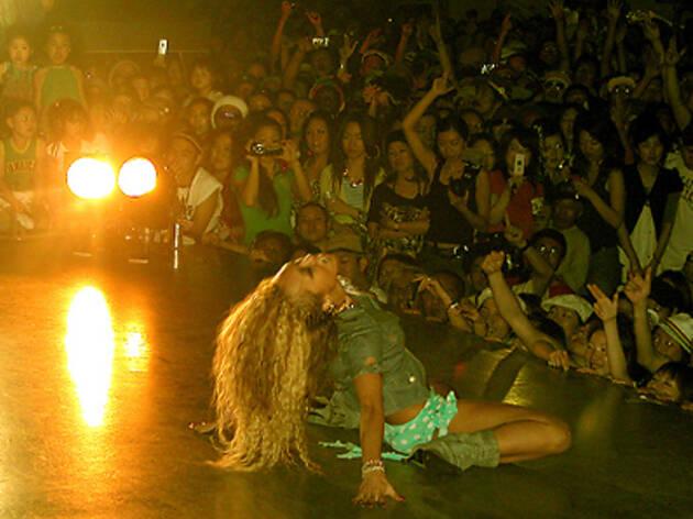 ワンラブジャマイカフェスティバル(2011)