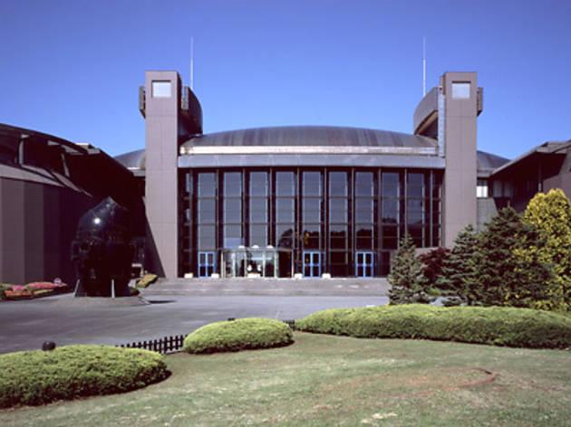 Kawasaki City Museum
