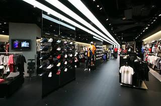 Adidas Performance Centre, Roppongi Hills