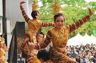 タイ・フェスティバル