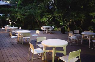 Tokyo Sanuki Club Beer Garden