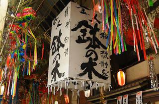 阿佐谷七夕祭り(2011)