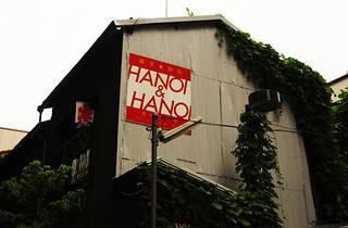 Hanoi&Hanoi