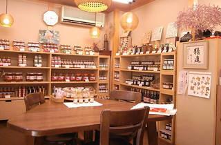 蜂蜜の専門店 花めぐみ 三軒茶屋本店