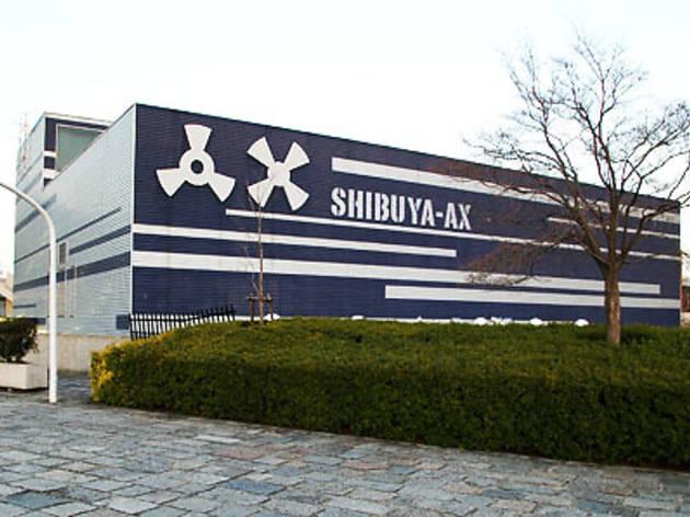 Shibuya AX