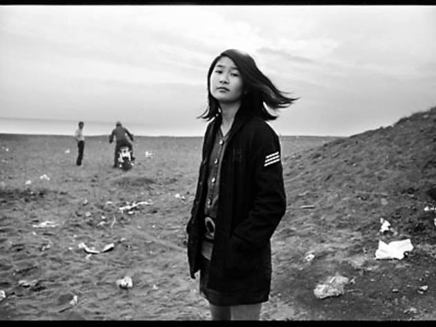 ハービー・山口 写真展『1970 年、二十歳の憧憬』