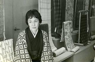 『生誕100年 随筆家・白洲正子 -あざやかなる生の軌跡』展