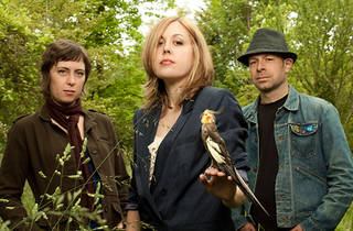 THE CORIN TUCKER BAND (O-West)