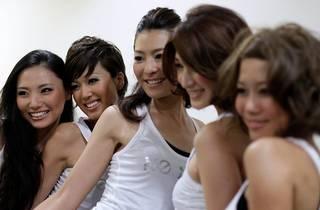 Tokyo Fashion Fuse 4