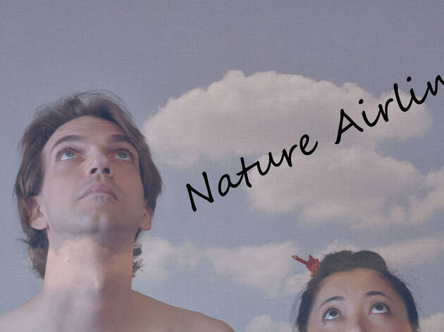 Nature Airliner Presents...