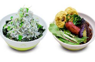 鎌倉どんぶりカフェ bowls