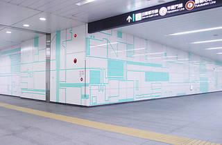 shibuya1000 -アーバン・エキスポ 2011-