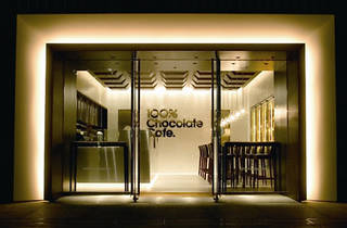 100%Chocolatecafe.