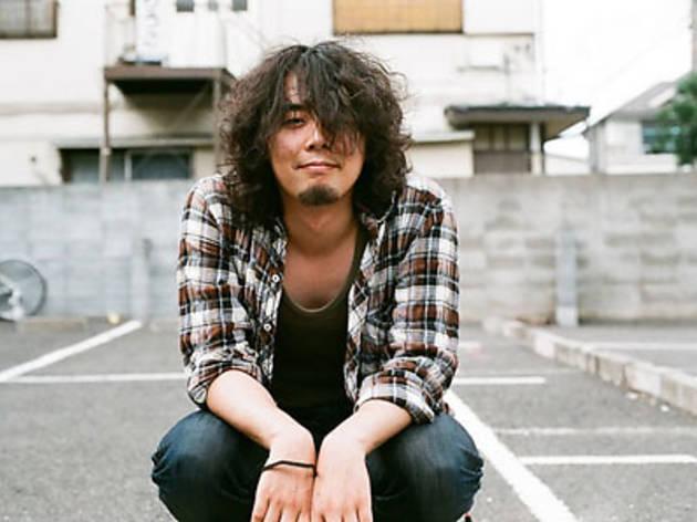 中村美鶴写真展『写真と人』