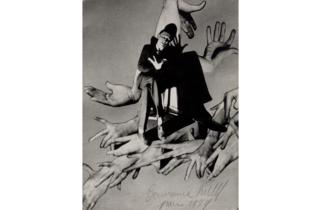(Germaine Krull, 'Pol Rab', 1930 / © Estate Germaine Krull, Museum Folkwang, Essen)