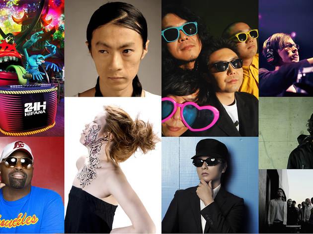 Nagisa Music Festival