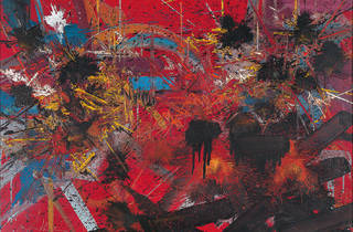 Postwar Abstract Painting in France and Art Informel