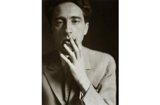 (Germaine Krull, 'Jean Cocteau', 1929 / © Estate Germaine Krull, Museum Folkwang, Essen)