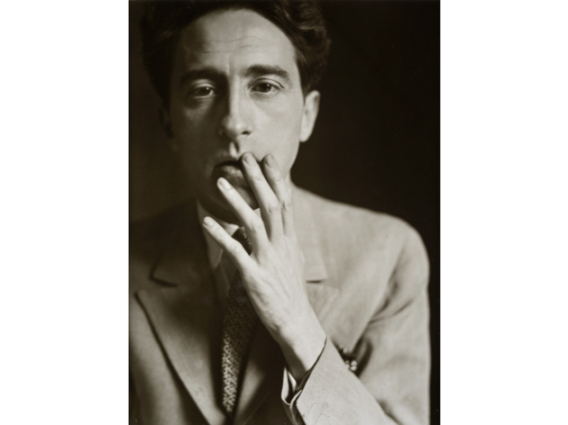 (Germaine Krull, 'Jean Cocteau', 1929 / © Estate Germaine Krull, Museum Folkwang, Essen)