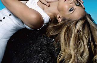 Kylie Minogue Night