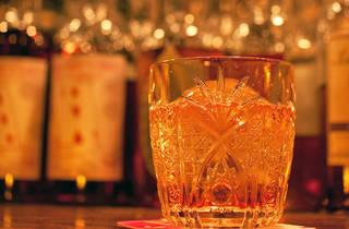 Whisky for Tohoku