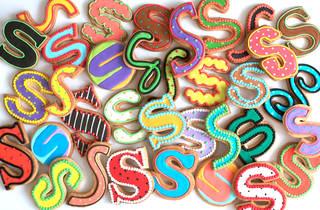 Cookie boy EXHBITION『Cookie room』