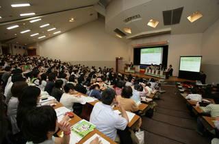 記念シンポジウム「日本型LGBT共生社会の作り方」