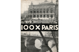(Germaine Krull, '100 x Paris', 1929 / © Estate Germaine Krull, Museum Folkwang, Essen)