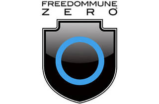 FREEDOMMUNE 0<ZERO>