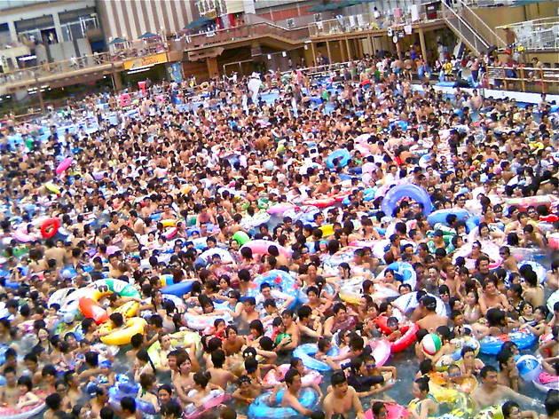 Tokyo Summerland