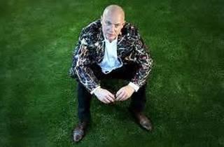 Brian Eno「ドラムス・ビトウィーン・ザ・ベルズ - ブライアン・イーノ・アンド・ザ・ワーズ・オブ・リック・ホランド」発売記念イベント