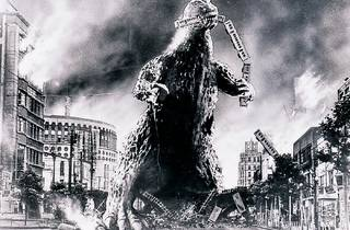 Godzilla All-Nighter