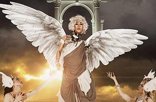"-MYTHOLOGY-ALAMAS CAFÉ 3rd ANNIVERSARY ""Bacchus"""