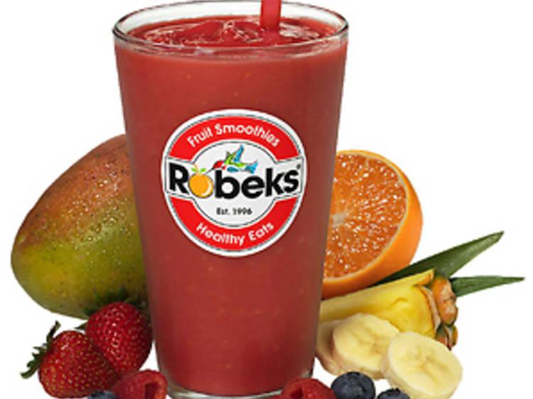 Robeks Juice