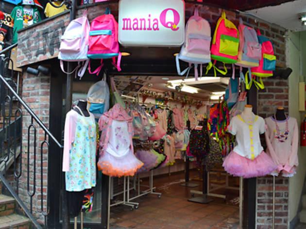 mania Q