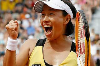 Tooray Pan Pacific Open Tennis Tournament, 2011