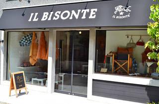 IL BISONTE 表参道店