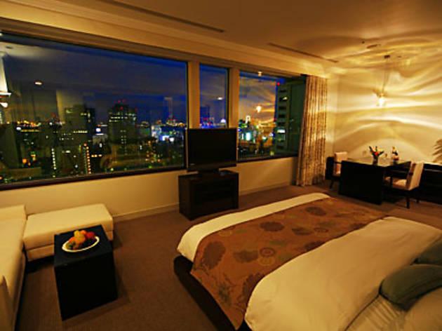 Celestine Hotel