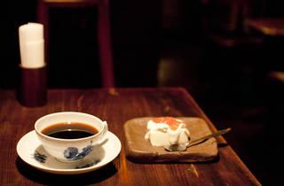 [CLOSED] Sarugaku Coffee