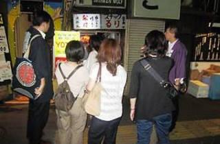神田うまいもんツアー2011
