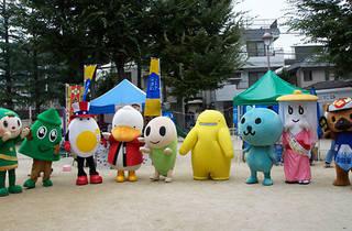 高円寺フェス 2011