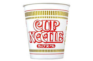 40th Anniversary CUP NOODLE EXPO