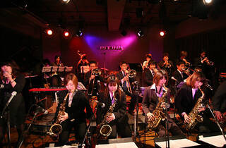 『HANEDA Jazz 2011』Supported by Blue Note Tokyo