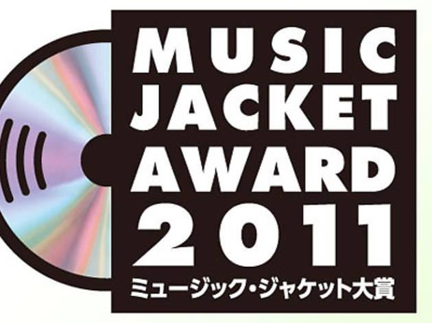ミュージックジャケットギャラリー 2011